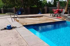 automatic in ground pool cover